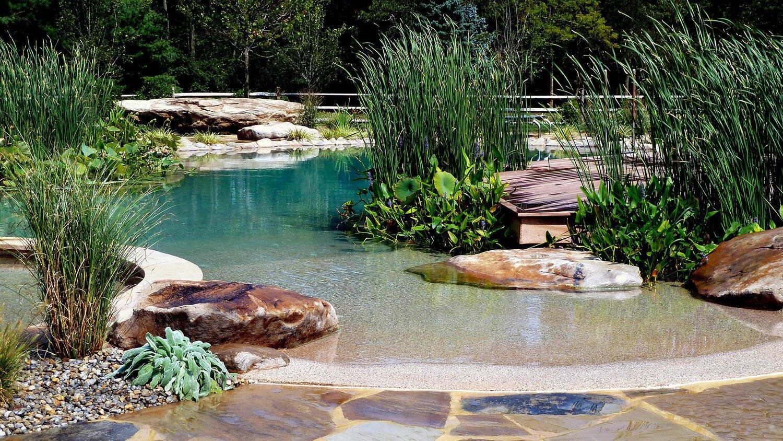 50 piscinas de tirar o fôlego