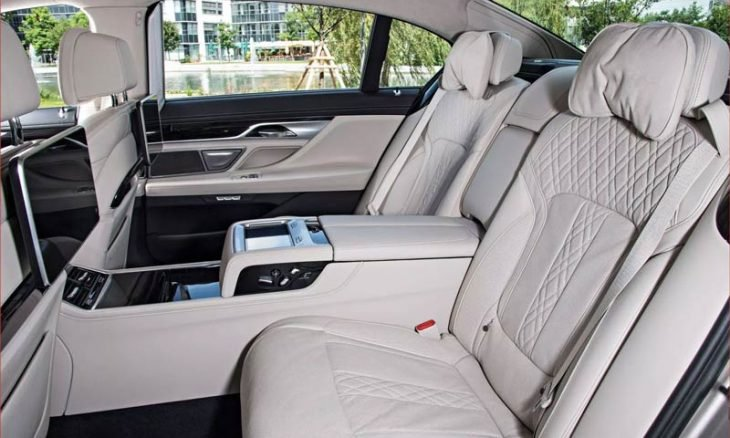 BMW 740e xDrive