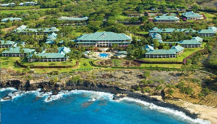 Larry Ellison - Lanai, Havaí