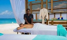The Hibiscus Spa do The Westin Grand Cayman