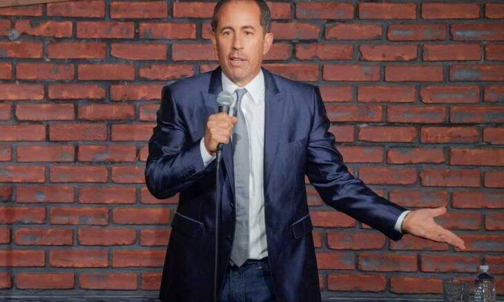 Os comediantes mais bem pagos do mundo de 2018