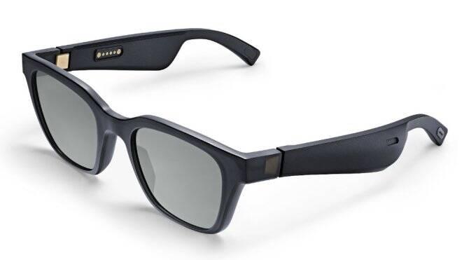 Esqueça os fones de ouvido, os novos óculos da Bose vêm com um sistema de som embutido