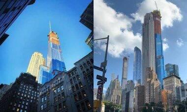 Mais caro venda de imóveis nos EUA: o bilionário Ken Griffin fecha a cobertura de US $ 238 milhões em Nova York
