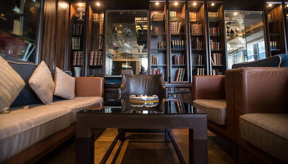 Capital Club, Dubai