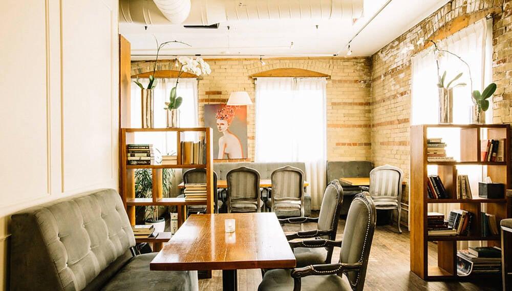 Spoke Club, Toronto