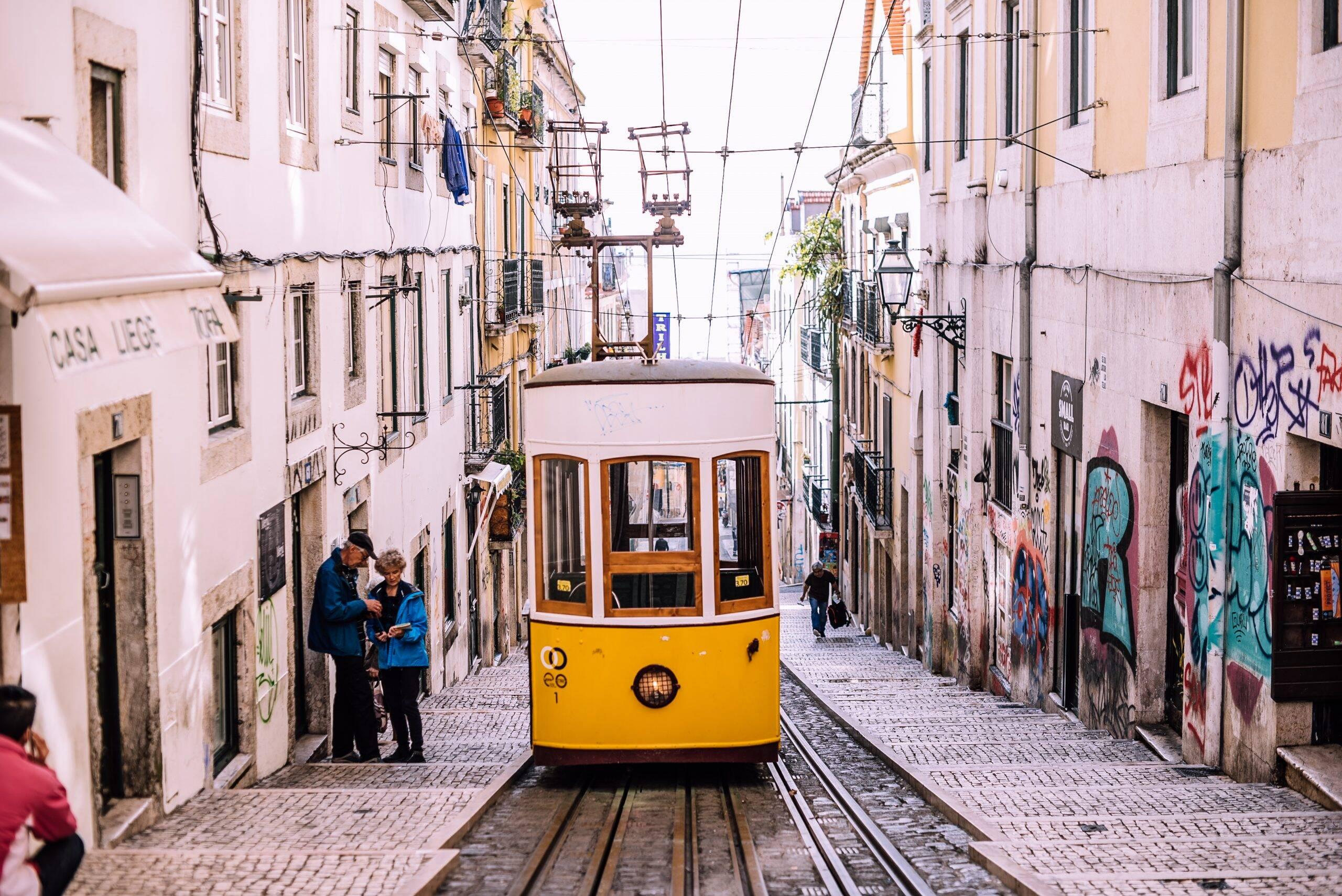 Portugal: Europa reabre fronteiras para turistas estrangeiros