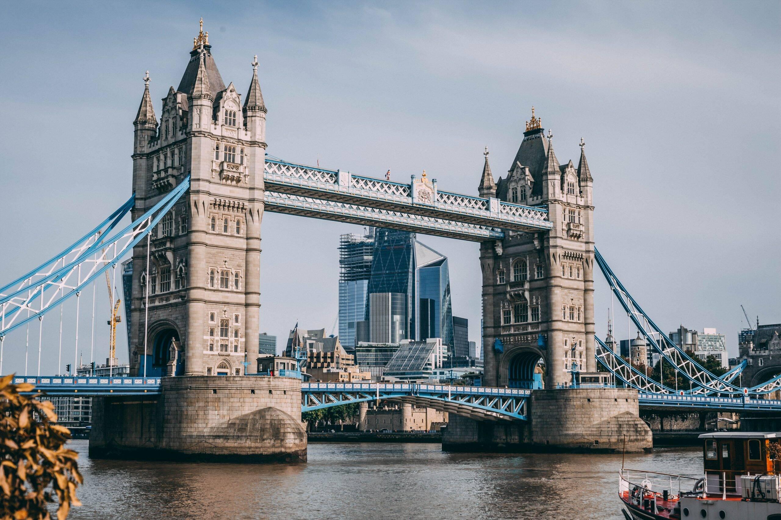 Reino Unido: Europa reabre fronteiras para turistas estrangeiros