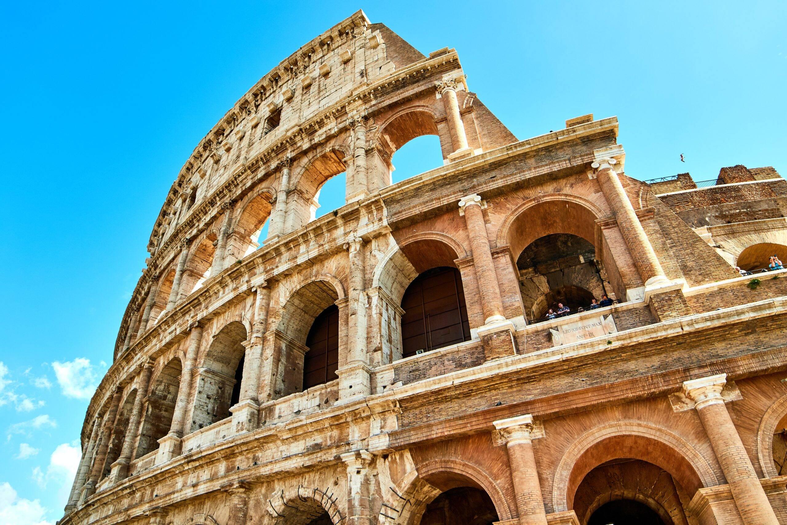 Itália: Europa reabre fronteiras para turistas estrangeiros