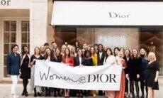 Dior cria plataforma de formação online para mulheres