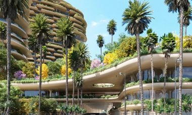 Projeto de luxo promete deixar Beverly Hills mais verde