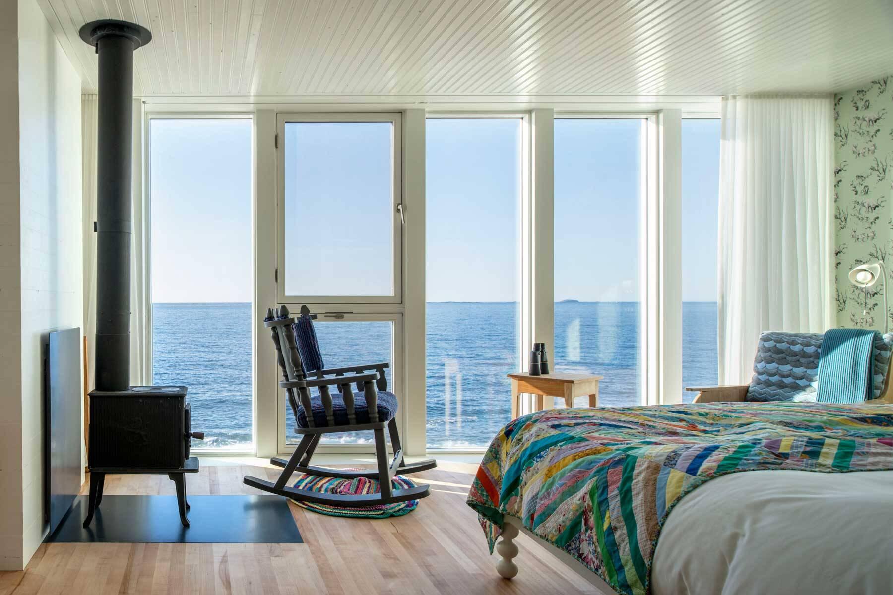 Saiba quais são os 10 melhores hotéis de luxo do mundo em 2020