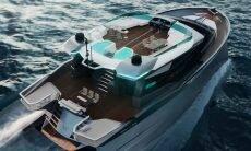 Conheça novo conceito que pode revolucionar o futuro dos iates de luxo