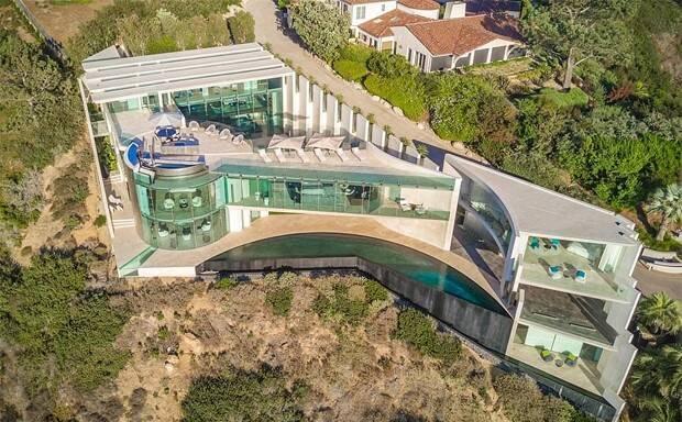 Veja quanto custa morar na nova mansão de Alicia Keys