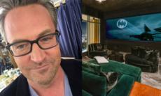 Astro de 'Friends' dá desconto de R$ 43 milhões na venda de sua cobertura