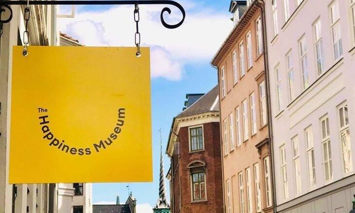 Dinamarca abre primeiro Museu da Felicidade do mundo