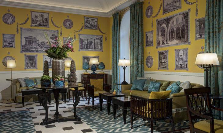 Rocco Forte Hotels abrirá novo hotel de luxo em Milão em 2023