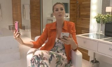 Banheiros dos famosos: por dentro da intimidade das celebridades