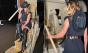 Andressa Suita ostenta 'look' de R$ 66 mil em voo de jatinho particular