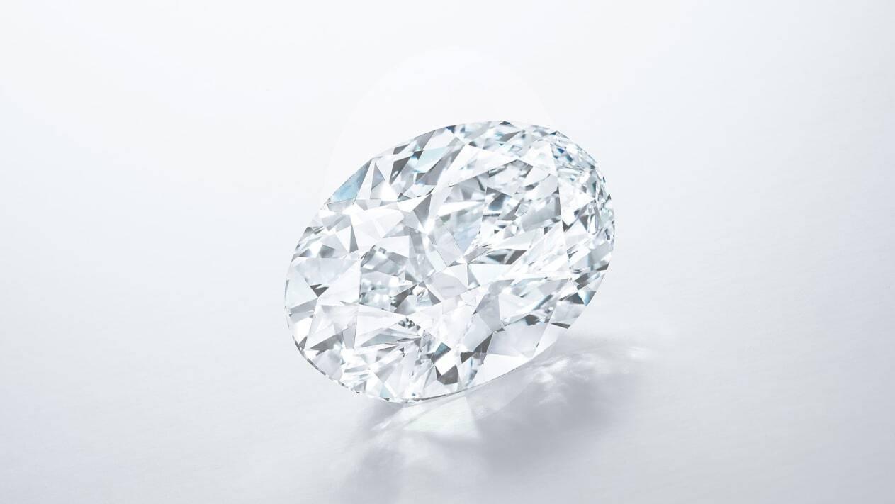 Diamante 'perfeito' de 102 quilates pode se juntar às joias mais caras do mundo; saiba preço