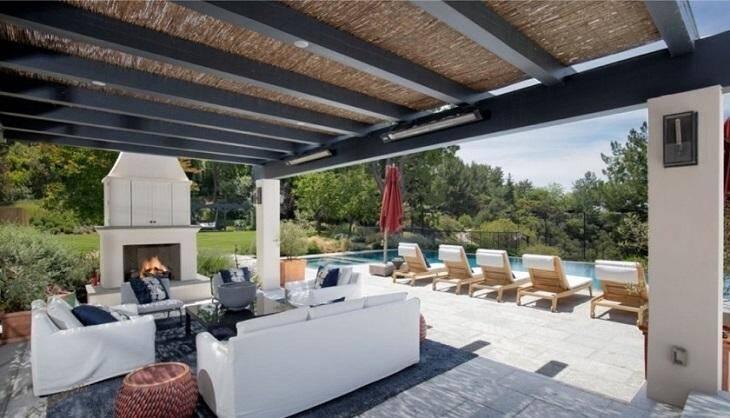 Por dentro da nova mansão de R$ 138 milhões de Justin Bieber