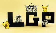 Paris Fashion Week: Longchamp lança coleção divertida em parceria com Pokémon GO