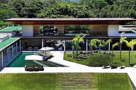 Neymar constrói boate subterrânea e casa para os parças em Mangaratiba