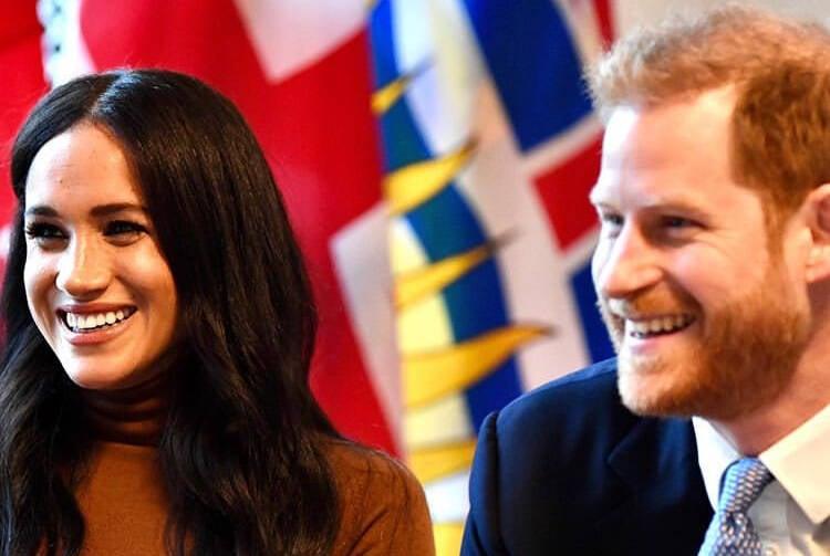 Príncipe Harry e Meghan Markle pagam de volta os R$ 16,7 milhões por reforma de residência real