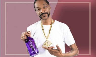 Inspirado em hit de 1994, Snoop Dogg lança sua própria marca de gin