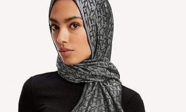 Tommy Hilfiger lança primeiro véu para muçulmanas