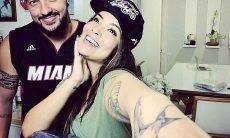 Influenciador e tatuador Alvim Tattoo faz sucesso nas redes sociais. Foto: Reprodução Instagram