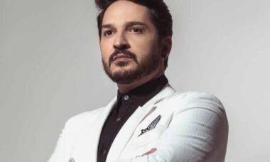 Robson Souza: por trás das tesouras, cabeleireiro e influenciador comenta sobre seu sucesso nas redes sociais. Foto: Divulgação