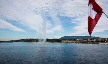 Salário mínimo da população de Genebra será mais de R$23 mil por mês