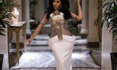 Cardi B comemora aniversário de 28 anos com festa de luxo em Las Vegas