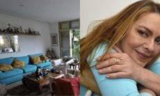 Por R$3,9 milhões, Maria Zilda coloca casa que vive no Rio à venda