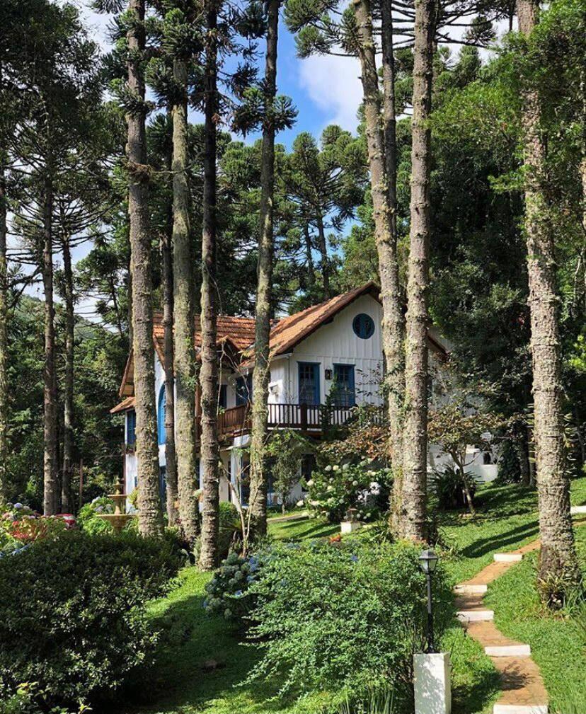 Pousadas e hotéis isolados para viajar pelo Brasil na alta temporada