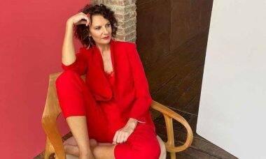 Influenciadora Patricia Parenza mostra na prática que mulher de 50 pode ser sexy sim. Foto: Reprodução Instagram