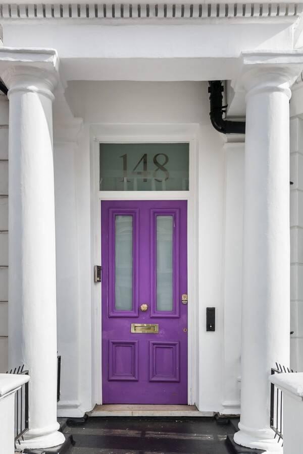 Ronnie Wood, dos Rolling Stones, coloca à venda apartamento em Londres por R$ 28 milhões