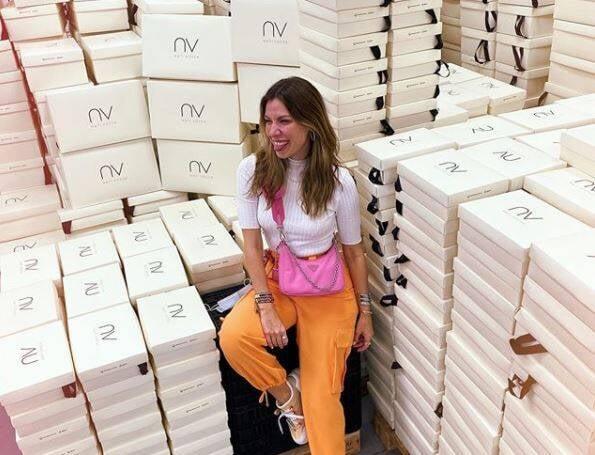 Grupo Soma compra marca de roupas da blogueira Nati Vozza por R$ 210 milhões