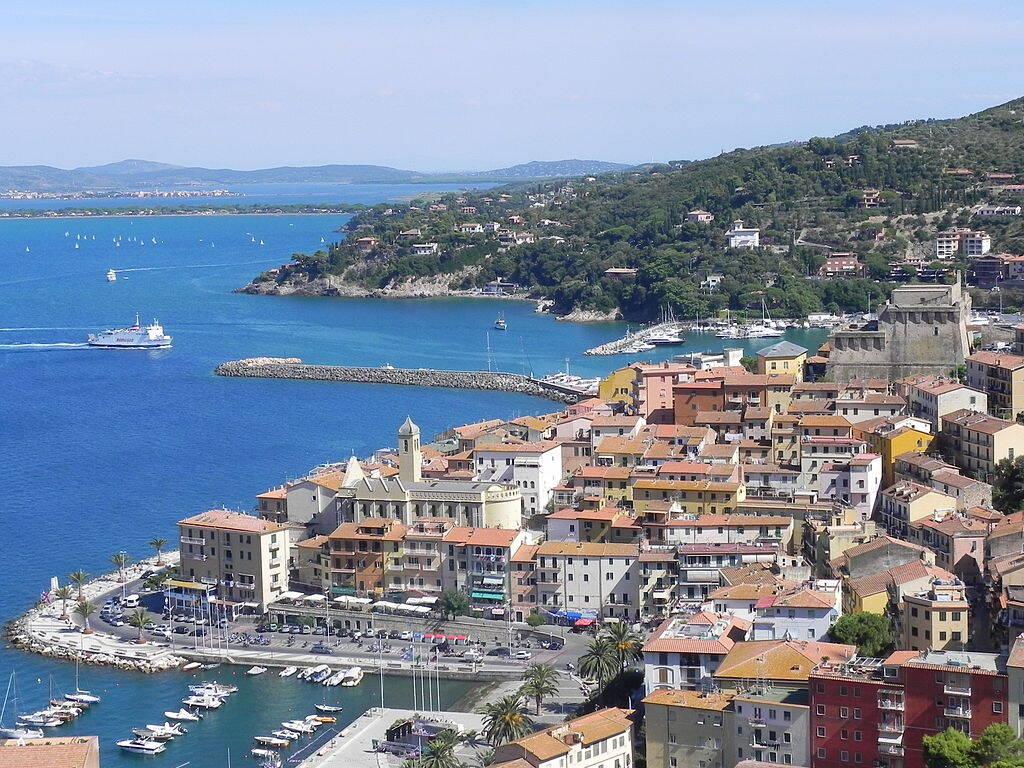 Santo Stefano: Esta vila italiana te paga para se mudar