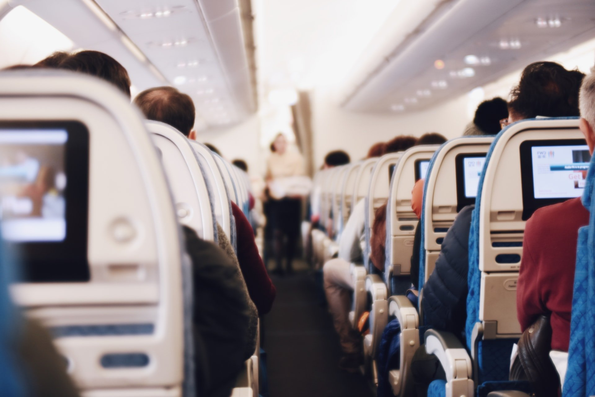 Viagens sem toque? Confira tendência para o mundo pós-pandemia