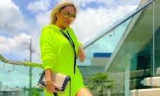 Apaixonada por moda, empresária Juciely Hilário faz sucesso nas redes sociais