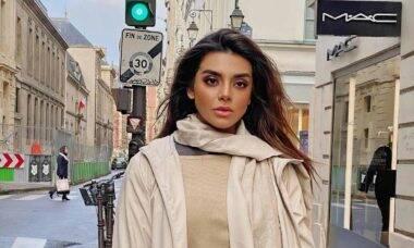 Sadaf Torabi: conheça a influenciadora especializada em maquiagem que faz sucesso internacional. Foto: Divulgação