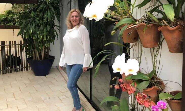 Influenciadora Monique Duarte Bressan se torna referência nacional em assessoria