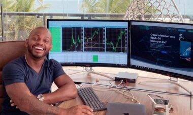 Bruno Gomes: jovem influenciador de sucesso conta como começou no mundo dos negócios. Foto: Divulgação