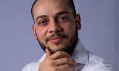 """""""Estamos construindo um grande legado para toda a população mundial"""", afirma o anestesista Dr. Thiago Chaves. Foto: Divulgação"""