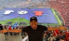 :Especializado em esportes, influenciador Lucas Tylty é considerado uma referência nacional. Foto: Divulgação