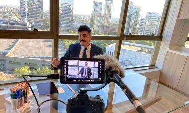 Transplante capilar: médico Dr. Márcio Ravagnani se torna referência internacional no setor. Foto: Divulgação