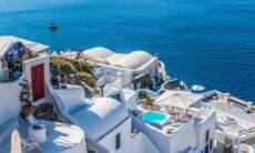 Grécia prorroga restrições a voos internacionais até 22 de fevereiro. Foto: pexel