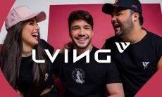 LVING: conheça a marca de roupas e acessórios assinadas por Lucas Viana. Foto: Divulgação