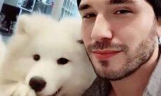 Lucas Viana faz sua cadela Malu Viana se tornar referência nas redes sociais. Foto: Divulgação